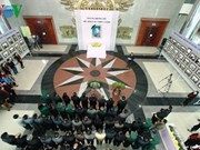 越南以国葬规格为古巴领袖菲德尔·卡斯特罗举行全国悼念仪式