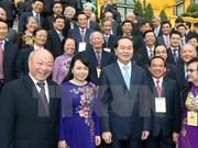 """陈大光主席:必须坚持预防医疗领域中的""""以人为本""""原则"""
