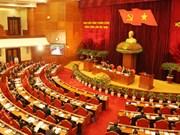 落实越共十二届四中全会决议,对干部采取新考评机制
