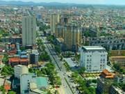 越南祖国阵线中央委员会主席阮善仁:需将荣市建成一个安全现代的智慧城市
