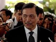印尼与日本将就部分基础设施项目展开讨论