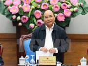 越南政府总理阮春福主持召开社会保障性住房全国会议