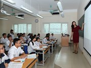 PISA 2015测试结果公布  越南高居第八位