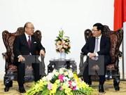 越南与日本推动优质农业生产的合作