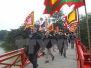 越南河内市接待国际游客量创历史新高 达400万人次