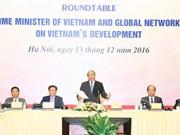 阮春福总理:知识是国家极为重要的资源