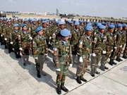 柬埔寨与中国加强军事合作