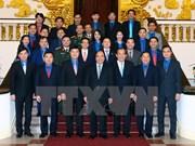 阮春福总理:青年们需发挥创新创业和解决社会各紧迫问题的表率作用
