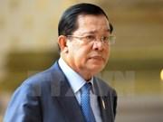 越南与柬埔寨继续加强友好合作关系