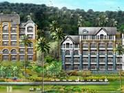 富国岛翡翠湾JW 万豪度假酒店正式投入运营