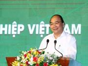 越南政府总理阮春福:努力将越南发展成为农业强国