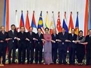 东盟外长非正式会议聚焦缅甸若开邦局势