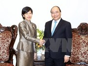 阮春福总理:加拿大是越南值得信赖的ODA援助国
