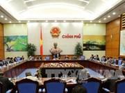 张和平副总理:加快推进中部地区环境污染事故损害赔偿工作