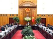 政府副总理武德儋:各部门及各地应进一步推动旅游业发展