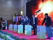 第四届湄公河下游地区旅游城市市长会议在金边举行