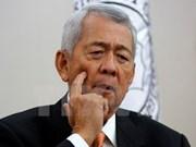 菲律宾外长亚赛:将通过外交和法律手段解决东海问题