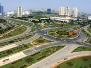 推进卫星都市建设是河内市发展必由之路