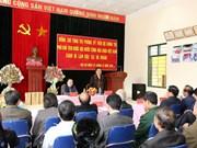 国会副主席丛氏放:努力将高平省建设成为更加美丽富饶的省份