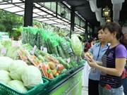 北𣴓省与各地配合为农产品寻找销路