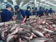 越南力争2017年水产出口额达71亿美元