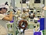 越南被专家评价为本地区在招商引资上的亮点