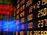 法国媒体:2017年越南证券市场继续保持迅猛增长势头