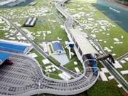 42万亿越盾投资兴建5号地铁线