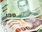 泰国与印尼促进本币贸易