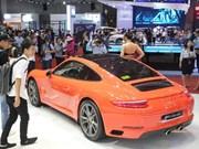 2016年越南汽车进口额达逾23亿美元
