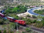 越南南北高速铁路项目可行性研究