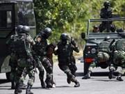 印尼中止与澳大利亚的所有军事合作