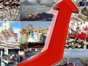 2016年越南经济保持较好和稳定增长