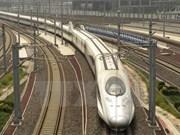 泰国考虑重启中泰高铁项目