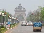 老挝首都万象力争实现2017年经济增长率达11%