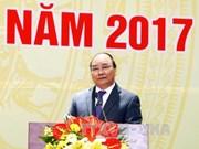 阮春福总理:坚持数量增长和质量提升并举