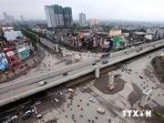 郑廷勇副总理:如果管理能力不足,基础设施建设发展再好也将无济于事