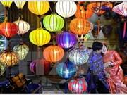 广南省会安古城被列入世界15个最具吸引力的目的地名单