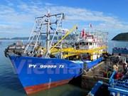 越印加强海洋和渔业合作