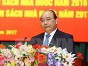 越南政府总理阮春福向越印友好协会致贺电