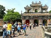 承天顺化省力争2017年接待游客量超过350万人次