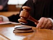 马来西亚开庭审理贩卖越南妇女者