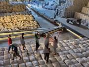 越南取消商人经营大米出口规划 为企业发展创造便利