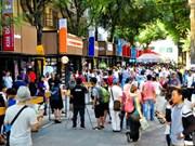 河内市将举办2017丁酉鸡年春节图书街