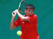 ATP单打世界排名:越南网球名将李黄南上升7位