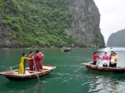 将下龙湾渔民民间歌谣列入学校教学课程