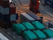 新加坡国防部长黄永宏:香港扣留新加坡军队装甲车的行动违反国际法