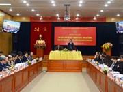 越南推进中央企业直属集团、总公司及银行结构重组