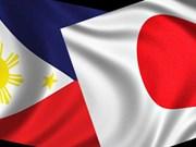 巩固日本与菲律宾战略伙伴关系