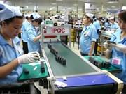 """越日举行""""建立和谐劳务关系——越南与日本的经验""""研讨会"""